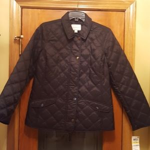 Charter Club Puff Jacket